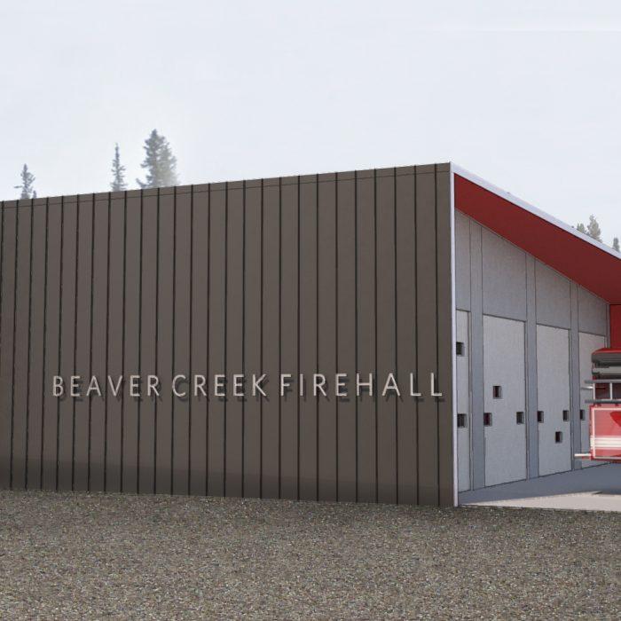 Beaver Creek Fire Hall
