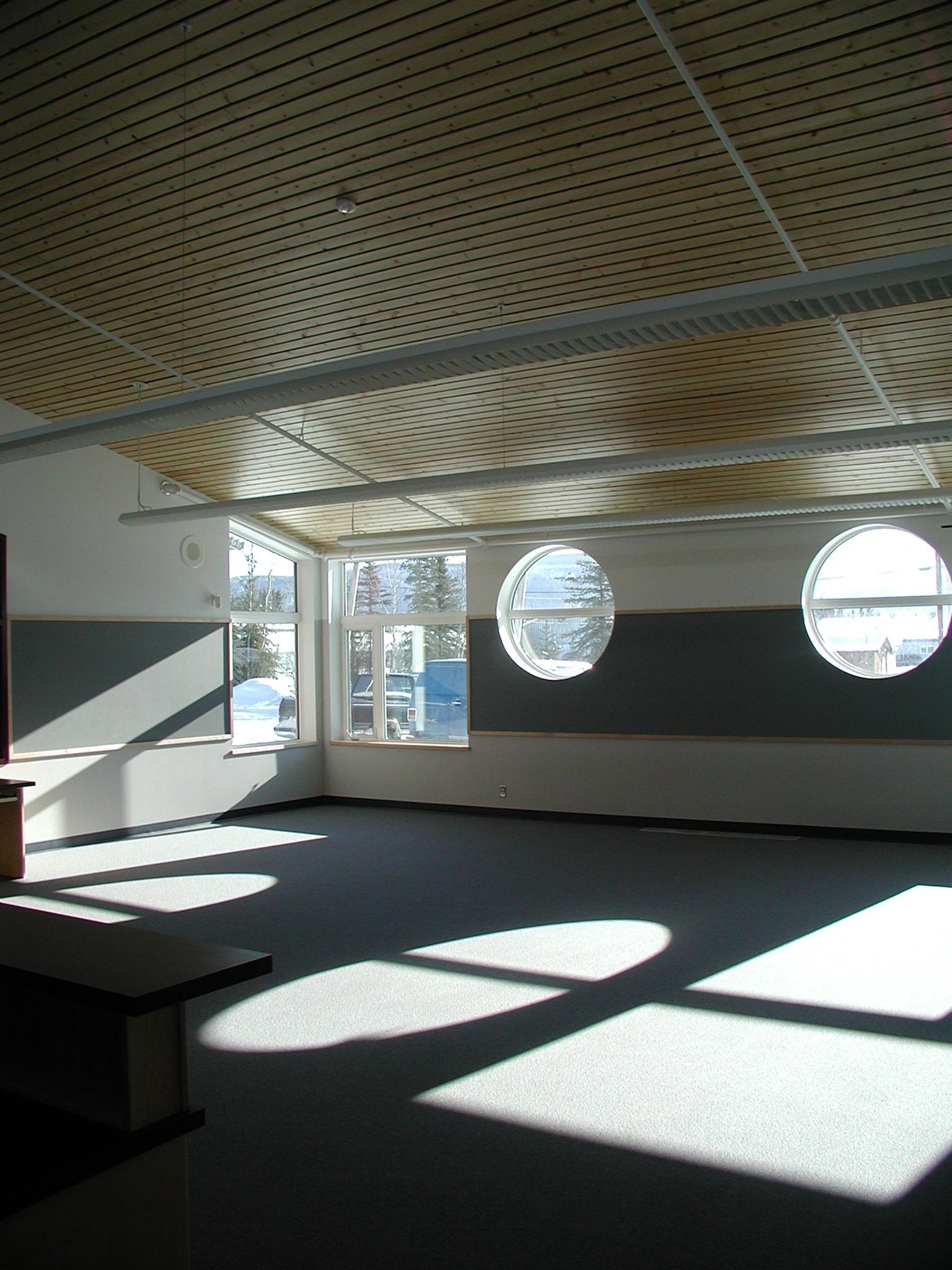 Mayo School
