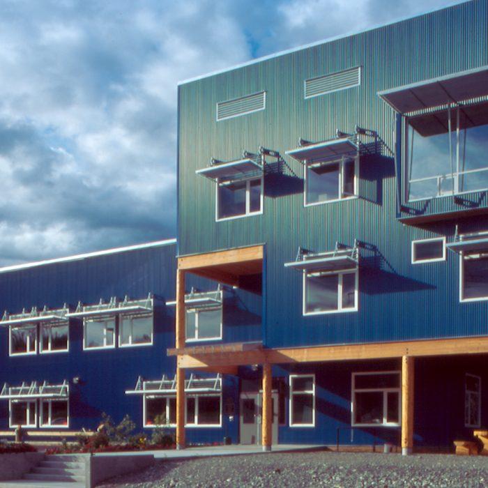 Yukon Energy Corporation Offices