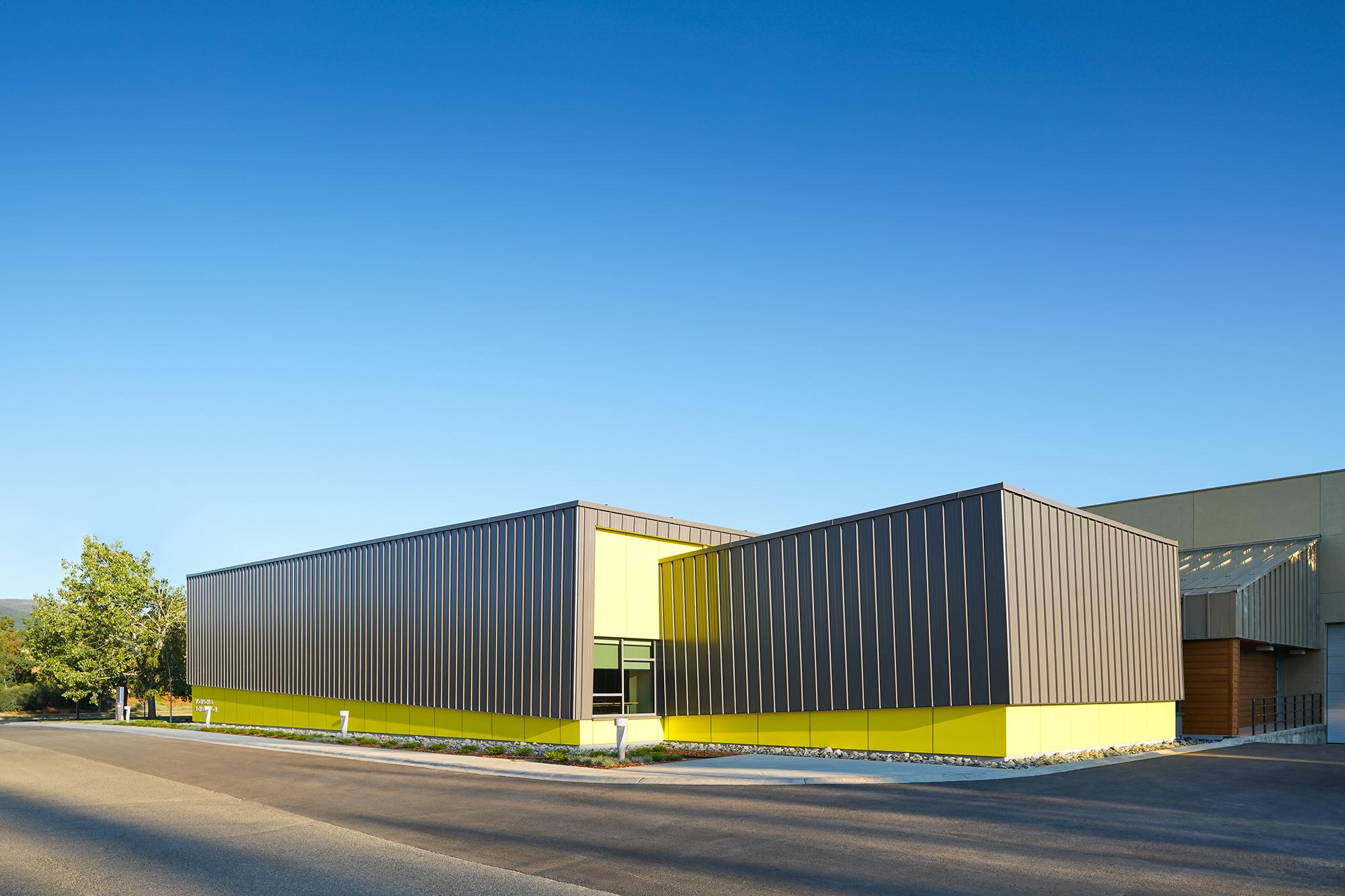 Yukon Archives / Kobayashi+Zedda Architects