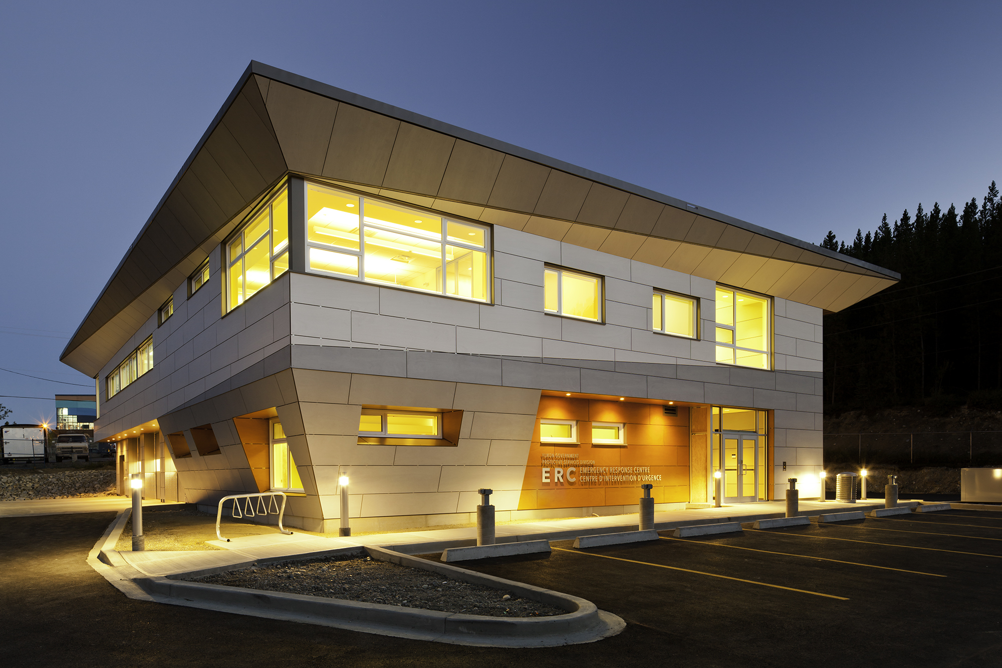 Whitehorse Emergency Response Centre